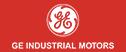 GE Industriemotoren