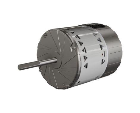 EC Vector Motor