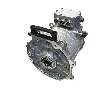 Passenger Car EV Motor