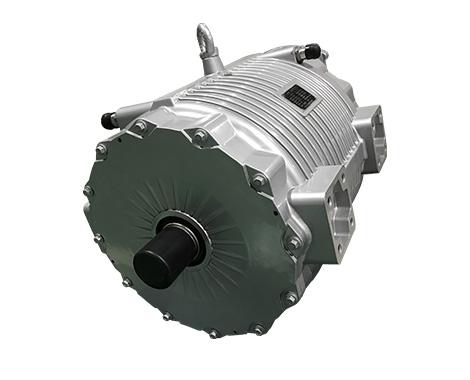 Commercial Car EV Motor