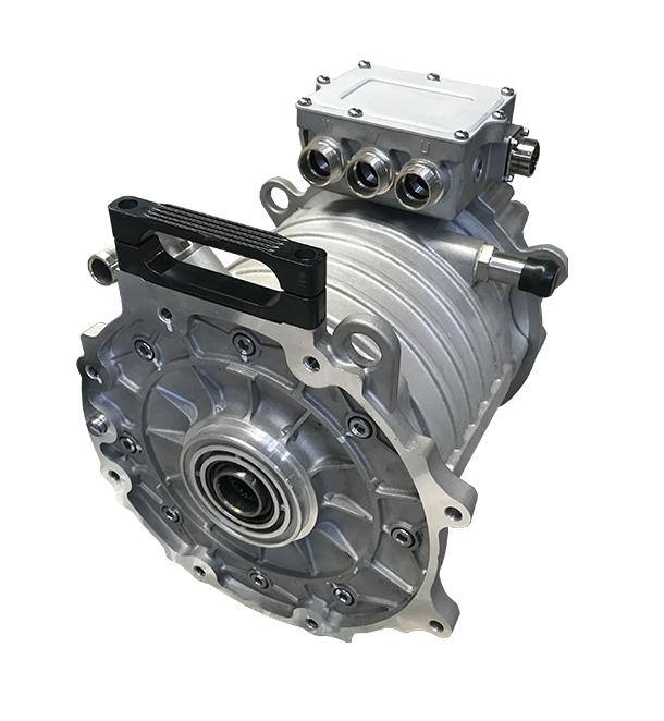 Motoren für Elektrofahrzeuge