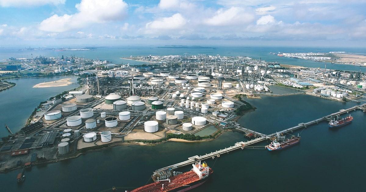 Wolong´s New Milestone in  Petrochemical Industry