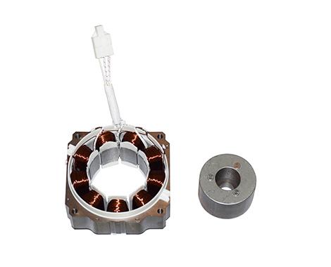 Refrigeration Compressor Motor