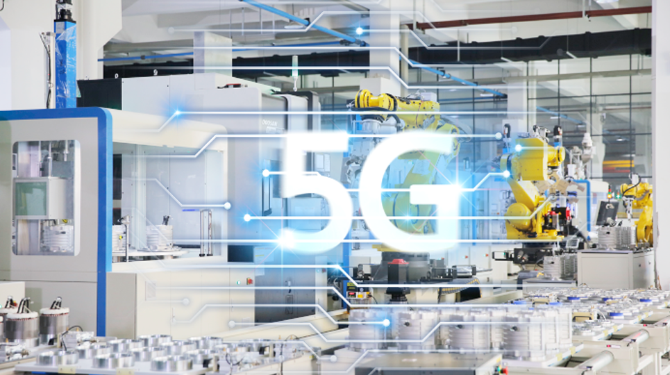 5G Technology Enabling Smart Manufacturing